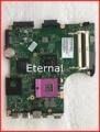 605748-001 para hp compaq cq 320 420 620 laptop motherboard gl40 placa madre ddr3 100% probado s478