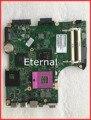 605748-001 para hp compaq cq 320 420 620 laptop motherboard s478 motherboard gl40 ddr3 100% testado