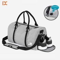 2018 Hot Sport Bag Training Gym Bag Men Woman Fitness Bags Durable Multifunction Handbag Outdoor Sporting