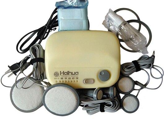 Терапевтический аппарат haihua cd-9 включает 3