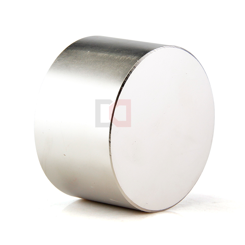 купить Neodymium Disc Magnet 1pcs 50x30mm n52 Rare Earth Permanent Strong NdFeB Magnets Nickle Free Shipping недорого