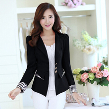 J55030 Fashion New Arrival OL Business Suit Blazer and Jacke