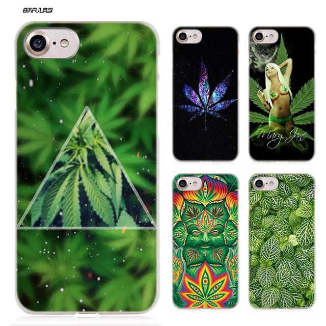 coque iphone x weed