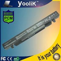 OEM A41N1424 15V 2600mAh Laptop Battery For ASUS FX PLUS GL552 GL552J GL552JX ZX50 ZX50J ZX50JX