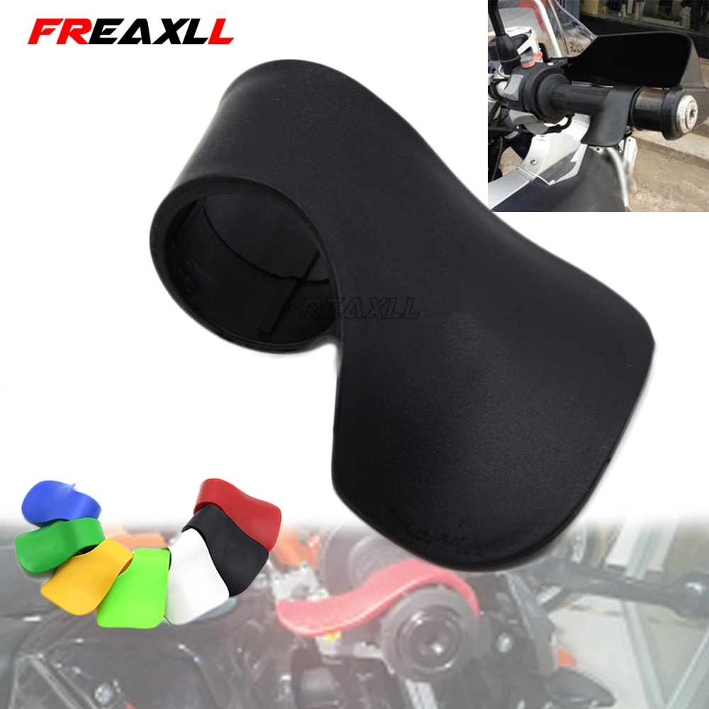 Motorcycle Throttle Booster Handle Clip grips Throttle Clamp Cruise for BMW R1200GS LC ADV For HONDA CRF1000L For SUZUKI GSX-R
