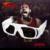 Ventas calientes del Baloncesto Fútbol Gafas Deportivas Gafas Panlees PC Lente Transparente Envío Gratis