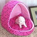 Frete Grátis Grande Tamanho Grande Cama Do Cão Mat Mat Canil Macio Velo Pet Cat Dog Cachorro Quente Cama Casa Ninho Cozy Plush Dog House