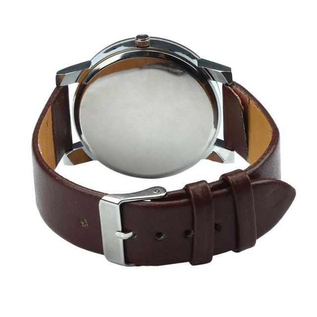 Fashion Man's Wrist Watches