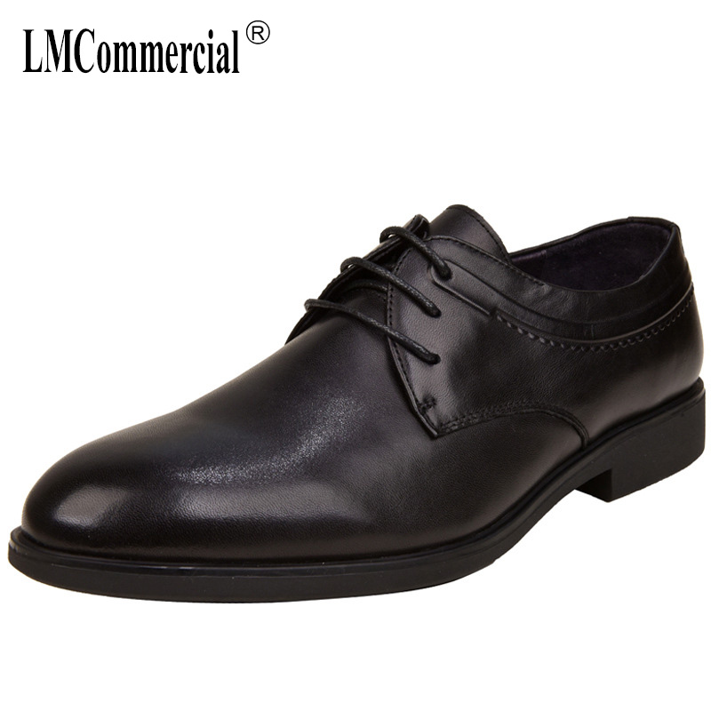 High Quality Genuine Leather business casual shoes men British retro men shoes all-match cowhide Men Dress Shoes spring autumnHigh Quality Genuine Leather business casual shoes men British retro men shoes all-match cowhide Men Dress Shoes spring autumn