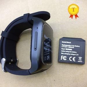 Image 4 - original rechargeable 600MAH Battery for X01 X01S X02 X02s x01plus X86 X89 Smart Watch Smartwatch hour Clock wristwatch battery