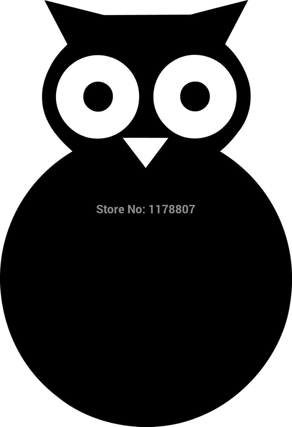online get cheap owl car stickers and decals aliexpress com