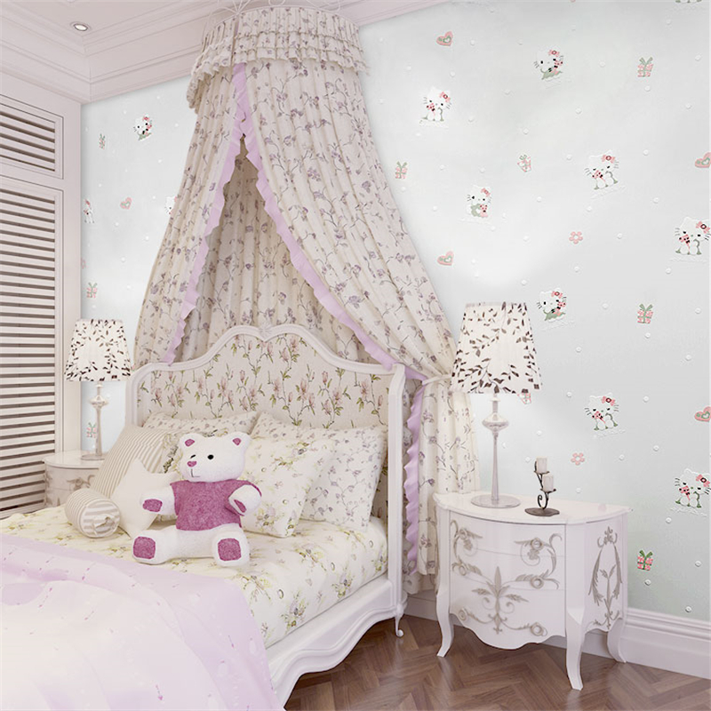 beibehang environmental cartoon children 's bedroom bedroom wallpaper stereo warm bedroom non-woven wallpaper papel de parede beibehang children room non woven wallpaper wallpaper blue stripes car environmental health boy girl study bedroom wallpaper