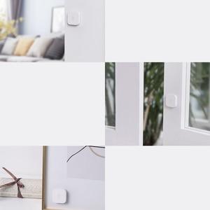Image 4 - バンドル販売オリジナル aqara 振動/衝撃センサー内蔵ジャイロモーションセンサースマート警報モニターミホームアプリ