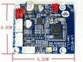 Оптовая высокое качество bluetooth 4.0 приема доска беспроводная bluetooth стерео звуковой модуль diy с NE5532 клип стерео приемник