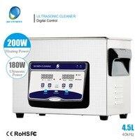 SKYMEN новый ультразвуковой очиститель 120 W 600 W автомобильный пылесос 3.2l 4.5l 6.5l 10l 15l 22l 30l ультразвуковой мытье Ванна автозапчасти