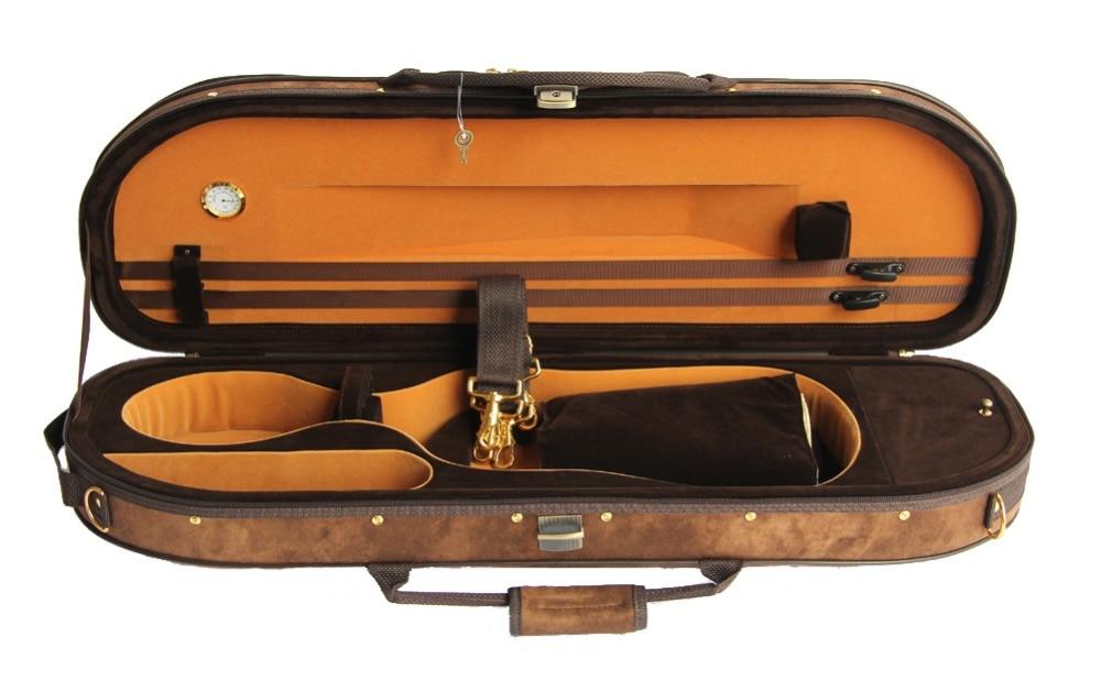 Violin Advanced Light Case FPH501