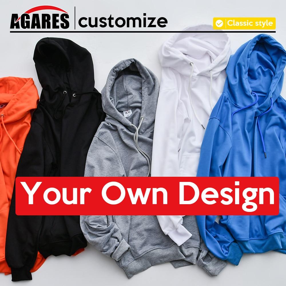 2019 Your OWN Design Brand Logo/Picture White Custom Men and men  Sweatshirt Men Clothing 705 SA-8(China)