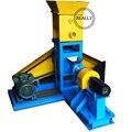 Емкость 120-150 кг/ч машина для производства козьего плавающего корма/машина для производства кормов для птицы Бесплатная доставка по морю CRR