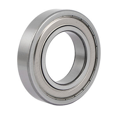 ZZ6212 110mm x 59.5mm Single Row Double Shielded Deep Groove Ball BearingZZ6212 110mm x 59.5mm Single Row Double Shielded Deep Groove Ball Bearing