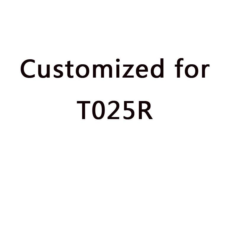 Nuncad 8mm Lucido Opaco Abalone Borsette Carburo di Tungsteno Anello Per Gli Uomini Full Size 4-17 T025R