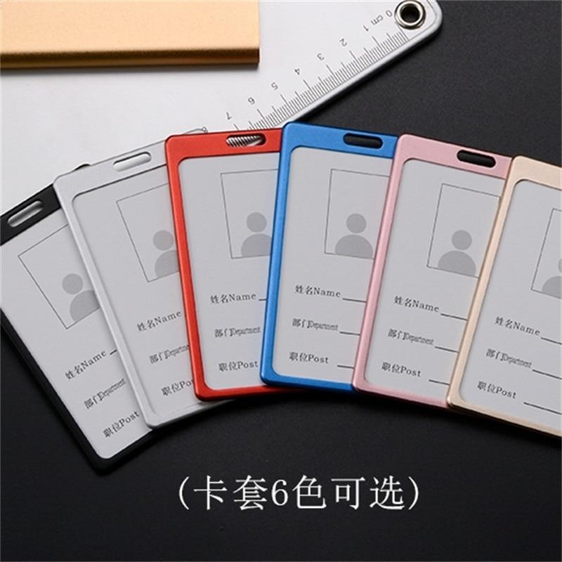 Купить с кэшбэком Metal, card sets, employees, certificate sets, gifts, premium, multiple colors, Card & ID Holders