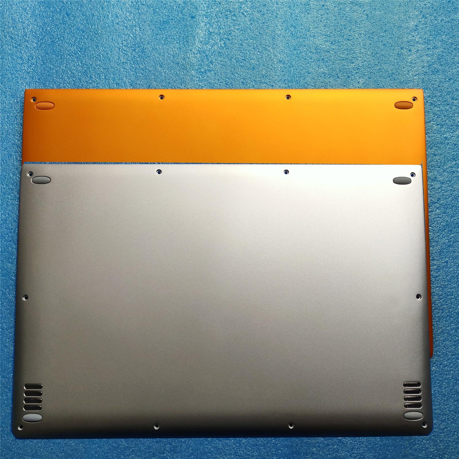 ①  Lenovo YOGA 900-13ISK YOGA 4 pro Нижняя крышка корпуса AM0YV000300 AM0YV000310 AM0YV000320 ★