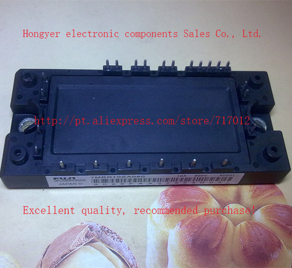 ФОТО Free Shipping 7MBR10SA060 New IPM module:10A-600V,Can directly buy or contact the seller