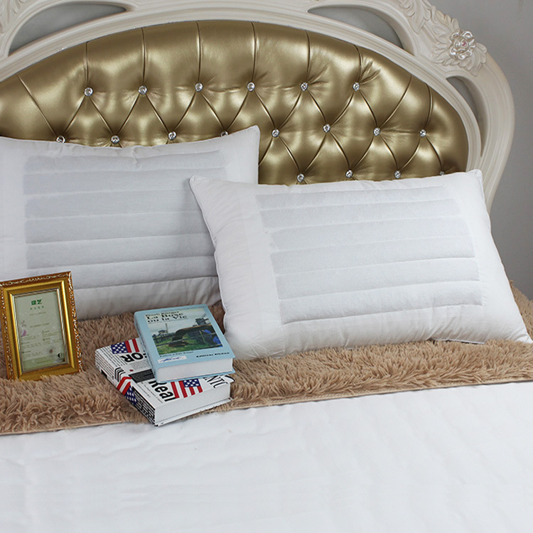Hotel Collection Gel Pillow 1 Pack Luxury Pillow Dust