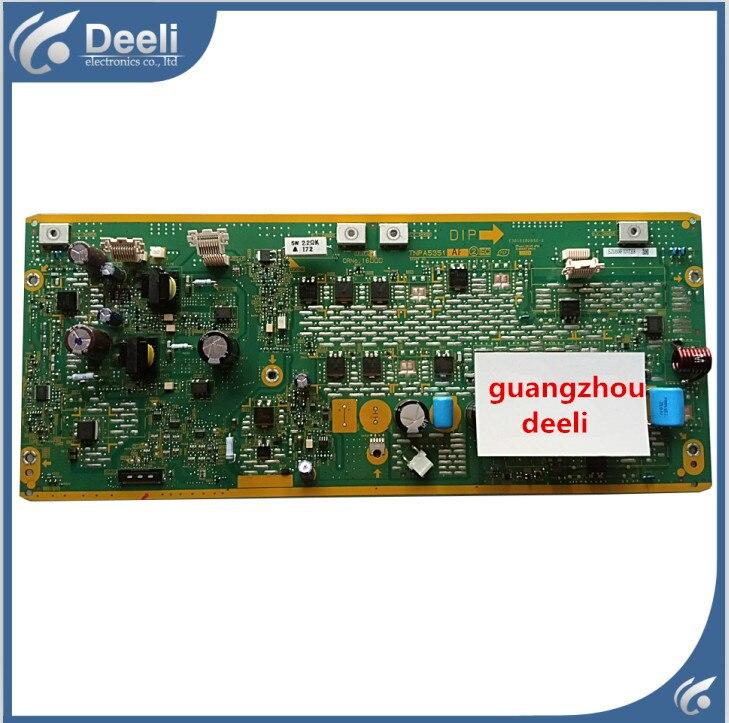 100% new for Panasonic TH-P50U30C TH-P50UT30C SC board TNPA5351AF TNPA5351 board good working panasonic th 80lfb70