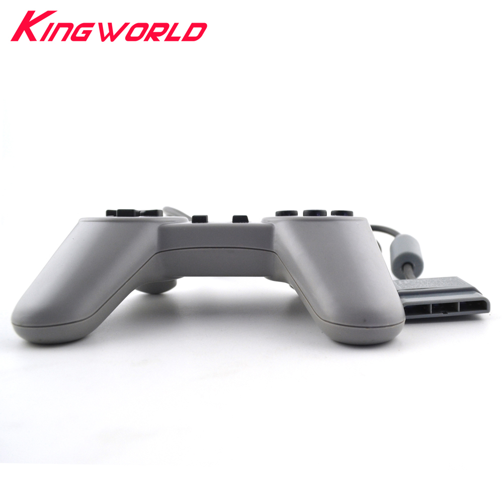 Wired Game Controller Gamepad עבור סוני עבור פלייסטיישן 1 לps1
