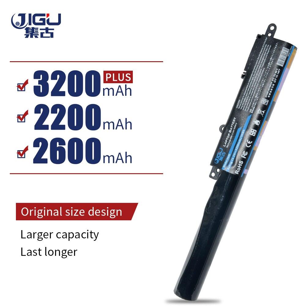 JIGU Laptop Battery A31N1519 FOR ASUS X540LA X540LJ X540S X540SA X540SC X540L R540UP R540SA 3CELLS