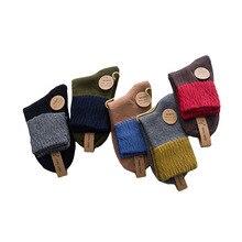 2017 Japanese Harajuku Loose Frilly Socks Hosiery Women Fold Autumn Winter Kawaii Fashion Terry Warm Thermal Sock lot 10 Pairs