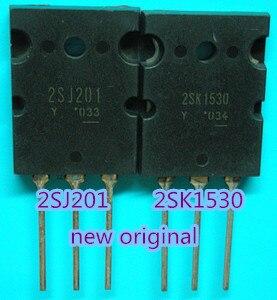 2SK1530 2SJ201 K1530 J201 TO-3P New And Original In Stock