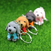 dog-keychain-dog-south-korea-cute-creative-car-key-chain-cute-and-lovely-keyring
