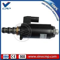 SK210 8 SK250 8  Kobelco excavator solenoid valve YN35V00050F1 KWE5K 31/G24DB50 G24DB50|valve|valve solenoid  -