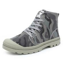2017 Nueva Primavera otoño zapatos Cómodos Del Deporte de Los Hombres Zapatos Para Caminar de Los Hombres de Moda Casual Patchwork Lienzo zapatos de Placa Plana