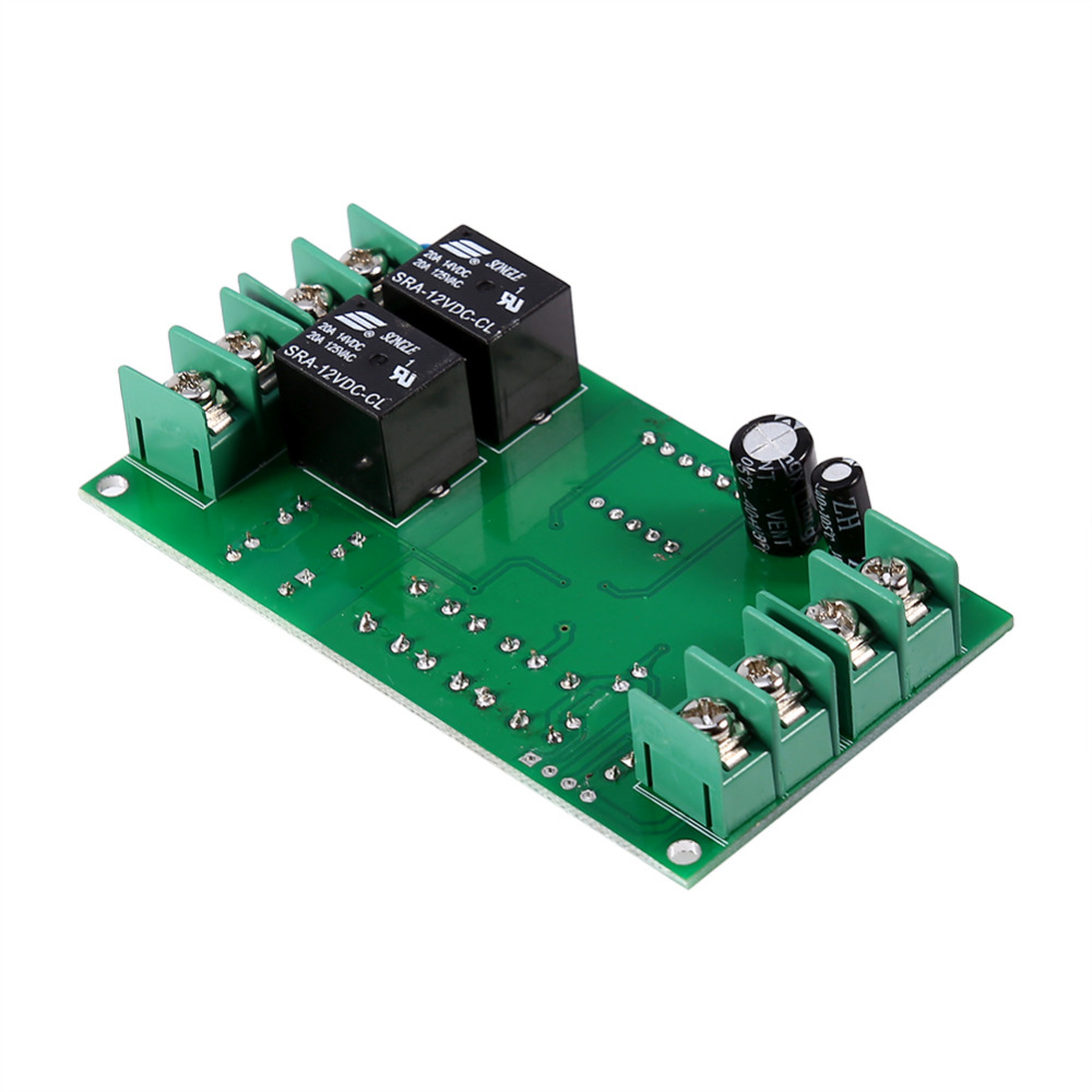 12V Programmable Relay Control PLC Cycle Delay Timing DC Motor Reversible For Motor  Module sicher c1 arbeitsbuch cd zum arbeitsbuch