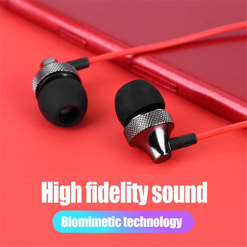 ISKAS Headset For Telephone Mp3 Earbuds Music Good Bass Unique Know-how Gaming New Telephone Cell Telephones Shopper Electronics 3183 Telephone Earphones & Headphones, Low cost Telephone Earphones & Headphones,...