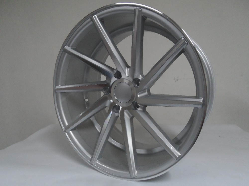 On Sale 20x10 et 35 5x120 IPW Alloy Wheel Rims W013