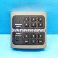 Tarjeta y Contraseña Lector de Tarjetas para el Sistema de Control de Acceso Wiegand Lector Esclavo KR502E