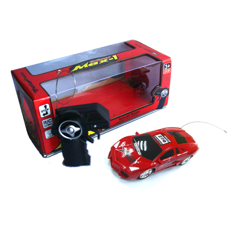 Electric Toys For Boys : Remote control cars rc racing car electric for kids