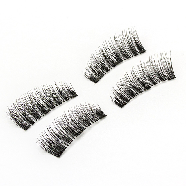 Shozy Magnetic 3D Eyelashes 2