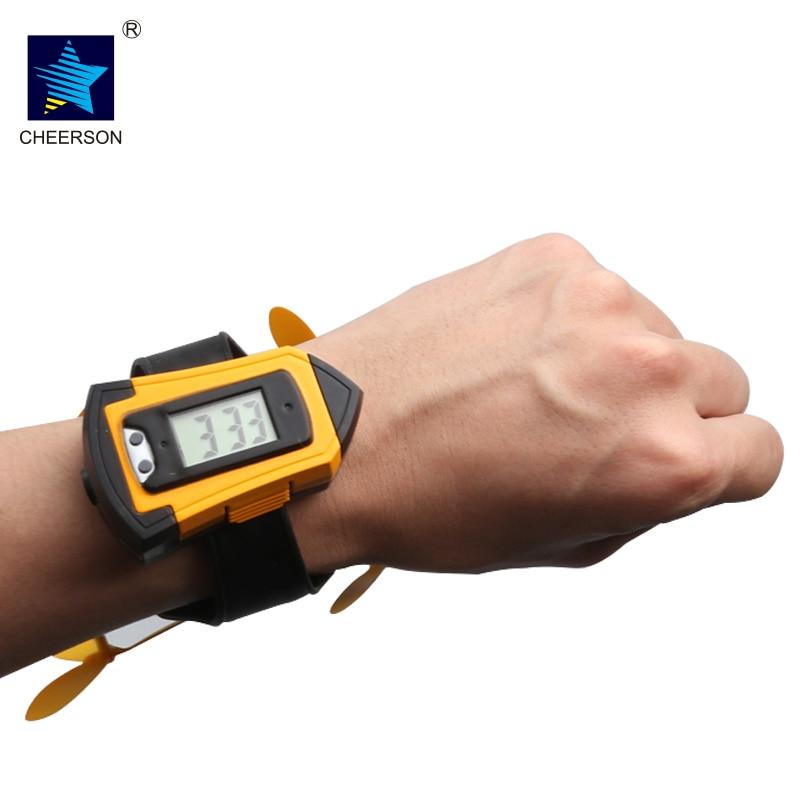 CHEERSON CX-70 WiFi FPV 0.3MP Camera HD Wireless Remote Control RC Quadcopter RTF Wearable Wrist Watch Design Air Altitude Hold cheerson cx 33w tx wifi 1mp hd camera height hold rc quadcopter