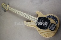 nature 5 strings music man sting Ray Musical Instruments bass guitar
