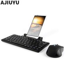 Bluetooth Keyboard For Huawei Honor 9 lite 8 G8 6X Nova 7 Note 8 5C V9 honor V8 G9 G7 7X 6A  Mobile Phone Wireless keyboard Case
