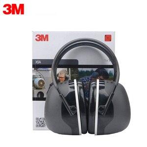 Image 3 - Couvre oreilles Anti bruit confortable 3M PELTOR X5A