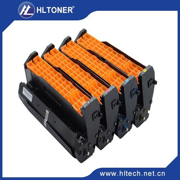 HOT Selling !!! compatible OKI 3400D DRUM UNIT For C3400/3530/3600  Black Cyan Yellow Magenta  4pcs/lot