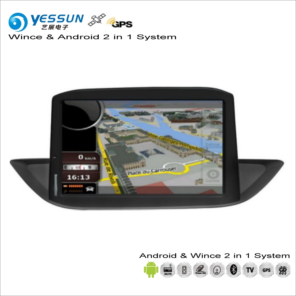 YESSUN For Peugeot 308 2012~2013 - Car Android Multimedia Radio CD DVD Player GPS Navi Map Navigation Audio Video Stereo System цена 2017