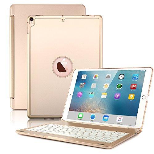 Gold Ipad pro cover 5c649ed9e4019