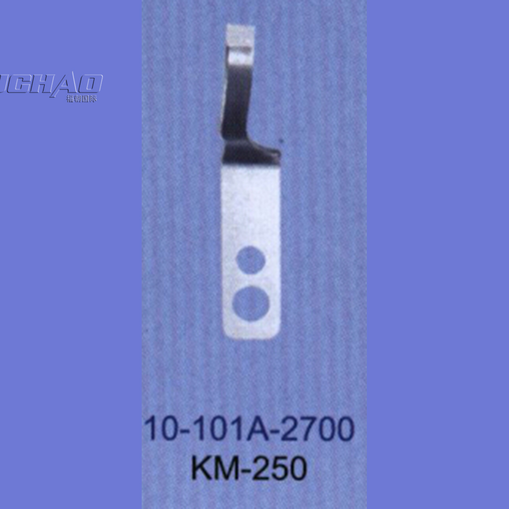 10-101A-2700 STRONG.H brand REGIS for SUN STAR KM-250BH-75 fixed knife industrial sewing machine spare parts